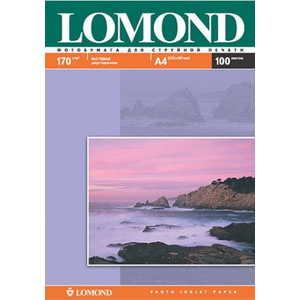 Бумага 102006 Lomond