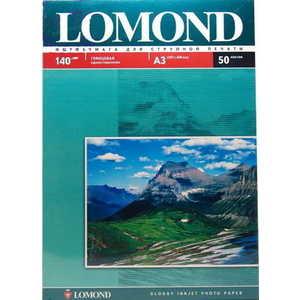 Фото - Фотобумага Lomond A3 глянцевая (102066) фотобумага