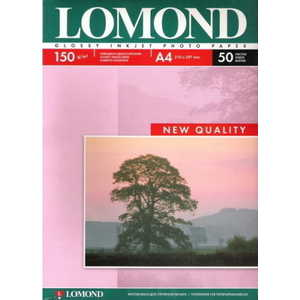 Бумага 102018 Lomond