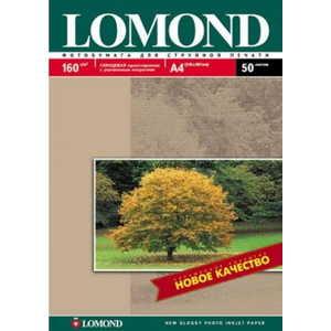 Бумага 102055 Lomond