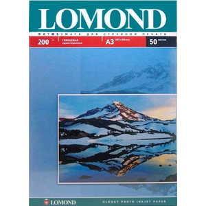 Lomond A3 глянцевая (102024)