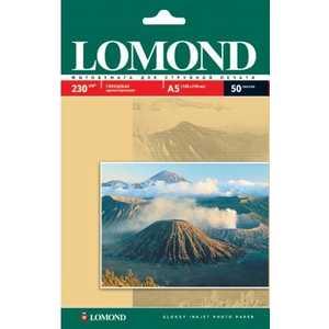 Lomond A6 глянцевая (102082)