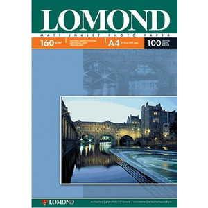 Lomond Бумага 102005