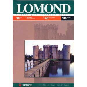 цена на Фотобумага Lomond A3 матовая (102011)