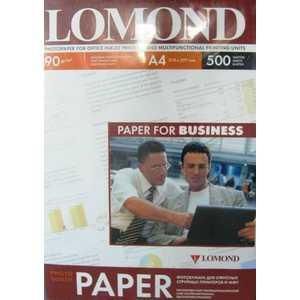Фото - Фотобумага Lomond A4 матовая (102131) фотобумага