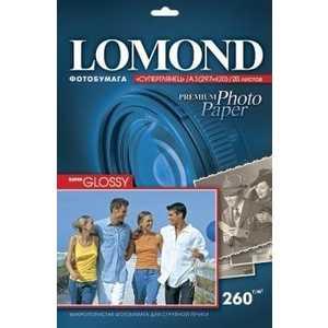 Бумага 1103130 Lomond