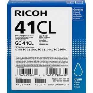Картридж Ricoh GC 41СL (405766)