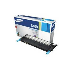 Картридж Samsung CLP-310/ 315/ CLX-3170/ 3175 (CLT-C409S/SEE)