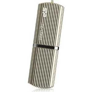 Флеш-диск Silicon Power 8Gb Marvel M50 Шампань (SP008GBUF3M50V1C)
