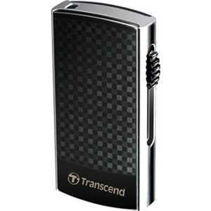Флеш-диск Transcend 32GB JetFlash 560 Хром/ Черный (TS32GJF560)