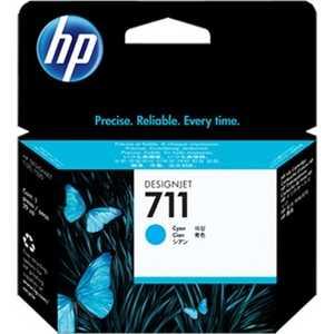 Картридж HP CZ130A картридж hp 711 с голубыми чернилами 29мл cz130a