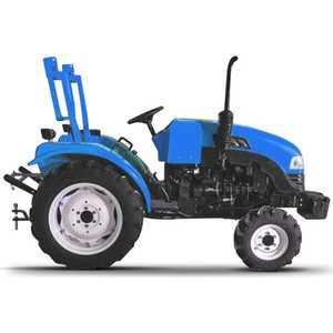 Сельскохозяйственный трактор MasterYard М244 4WD культиватор masteryard mb 40r