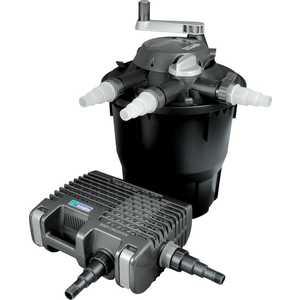 Фильтр для прудов и водоемов Hozelock Bioforce Revolution 12000 INT (1352 1240)