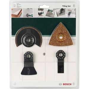 Набор Bosch по керамической плитке для PMF (2.609.256.978) стоимость