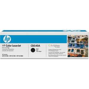 купить Картридж HP CB540A по цене 5680 рублей
