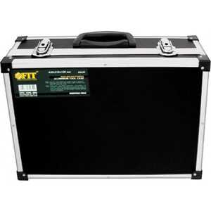 Ящик для инструментов FIT 43x31x13см алюминиевый (65630)