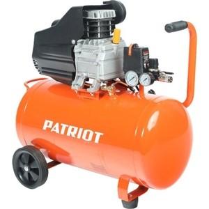 Компрессор PATRIOT Euro 50-260 воздушный компрессор patriot ptr 80 260а