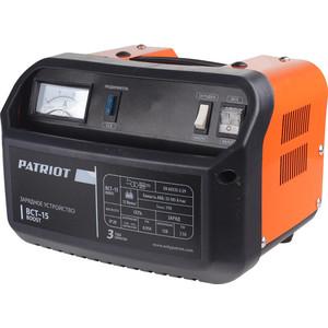 Зарядное устройство PATRIOT BCT-15 Boost автомобильное зарядное устройство patriot bct 15 boost