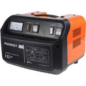 Зарядное устройство PATRIOT BCT-18 Boost автомобильное зарядное устройство patriot bct 18 boost