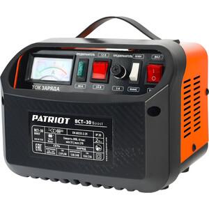 Зарядное устройство PATRIOT BCT-30 Boost автомобильное зарядное устройство patriot bct 15 boost