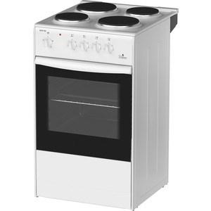 лучшая цена Электрическая плита DARINA S EM341 404 W