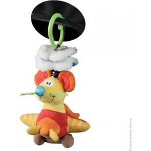 Игрушка-подвеска Playgro Мышка 101148