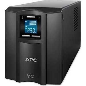 ИБП APC Smart-UPS С 1500VA (SMC1500I)