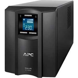 цена ИБП APC Smart-UPS SMC1000I 1000VA