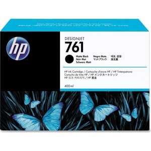 Картридж HP 761 черный (CM991A)