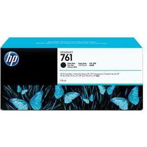 Картридж HP 761 черный (CM997A)