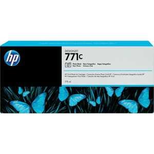 Картридж HP 771C black (B6Y13A) цена