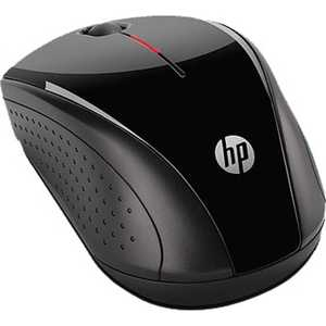 Мышь HP X3000 (H2C22AA) мышь hp wireless mouse x3000 sunset red n4g65aa abb