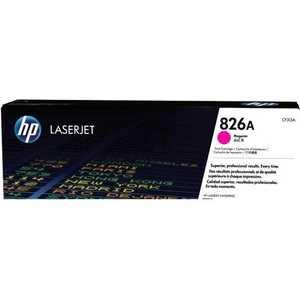 Картридж HP 826A пурпурный (CF313A) цена