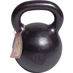 Гиря Titan 16кг гиря titan 8 кг