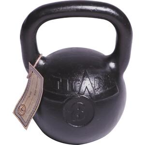 Гиря Titan 8 кг гиря titan 8 кг