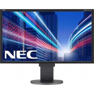 Монитор Nec EA273WMi Black nec m311x
