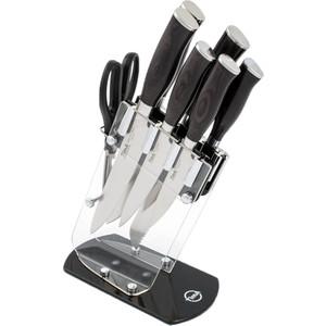 Набор ножей TimA Silver из 7 предметов SL-01 цена