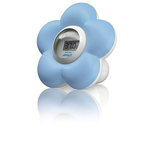 Цифровой термометр Philips Avent SCH 550/20