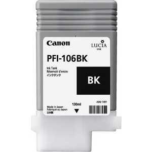 Картридж Canon PFI-106BK (6621B001) PFI-106BK (6621B001)