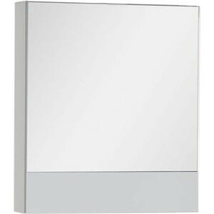 Зеркальный шкаф Aquanet Верона 58 белый (175344)