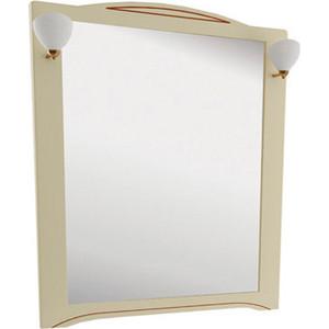 Зеркало Aquanet Луис 100 бежевое (173207)