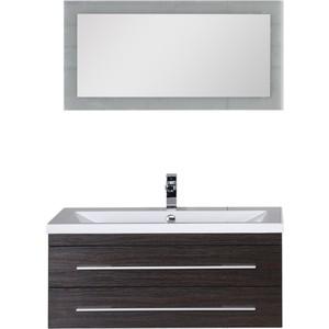 Мебель для ванной Aquanet Нота Лайт 100 венге