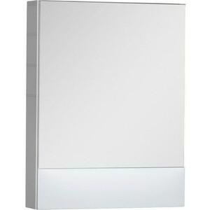 Зеркальный шкаф Aquanet Нота 50 белый (175670)
