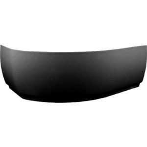 Фронтальная панель Aquanet Capri 160 R черная (176557) цены