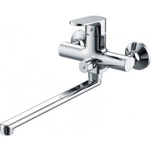 Смеситель для ванны Bravat Pure (F6105161C-01A) смеситель для ванны bravat pure f6105161c 01 хром