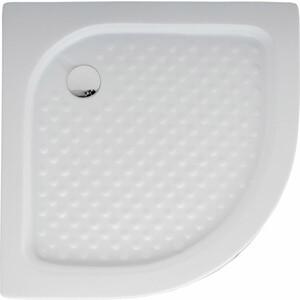 Душевой поддон Aquanet НХ515 80х80 см (180695) поддон для балконного ящика ingreen цвет белый длина 60 см