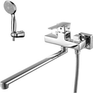 Смеситель для ванны Lemark Basis (LM3617C) цена