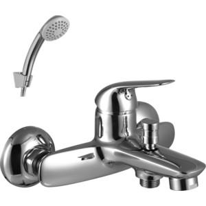 Смеситель для ванны Lemark Plus Advance (LM1202C)