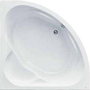 Акриловая ванна Santek Карибы 140х140 см (1WH111982) цена