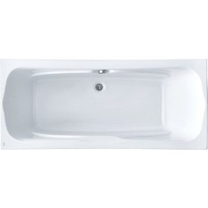 Акриловая ванна Santek Корсика 180х80 см (1WH111981) кеды reima reima re883abdvuq6